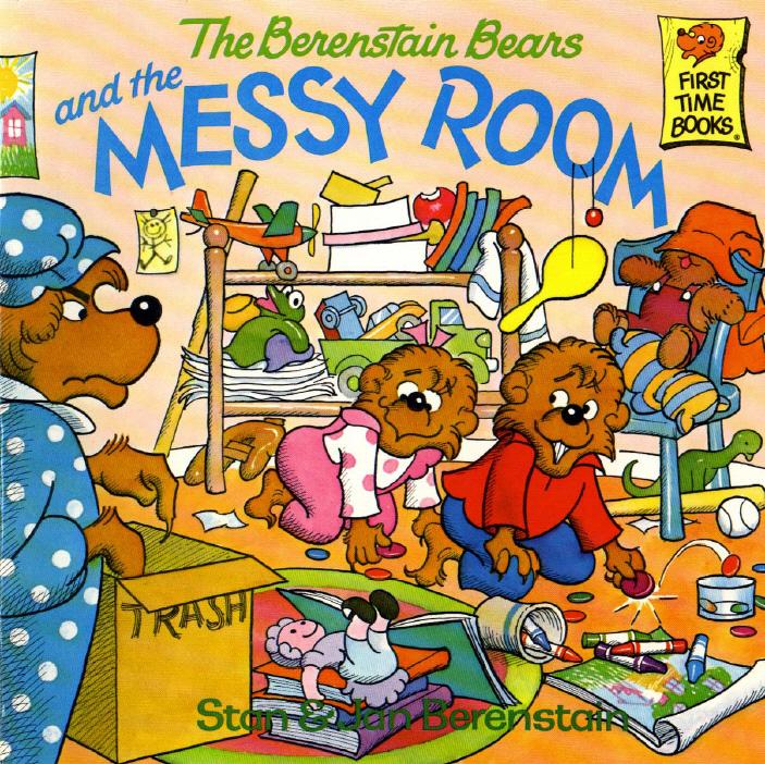 Berenstein Bears
